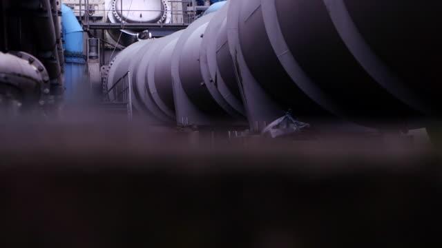 rocket testing area - wop productions stock-videos und b-roll-filmmaterial