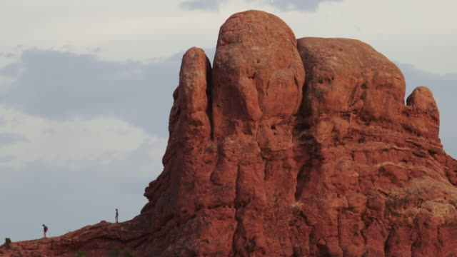 Rocks of Arches National Park
