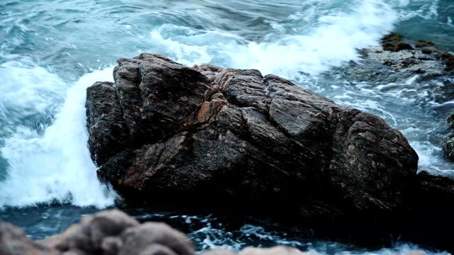 rocks. - earth goddess stock videos & royalty-free footage