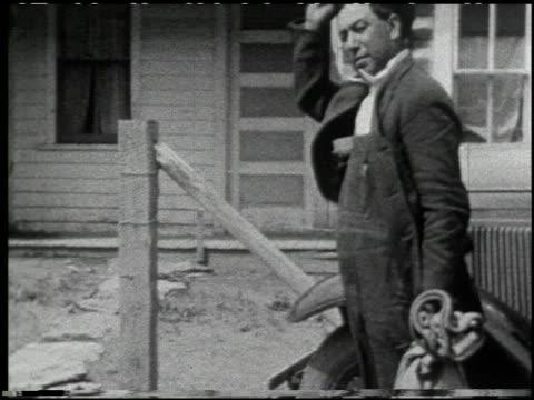 vídeos de stock e filmes b-roll de rocky boy today - 24 of 37 - veja outros clipes desta filmagem 2250