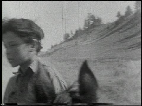 vídeos de stock e filmes b-roll de rocky boy today - 28 of 37 - veja outros clipes desta filmagem 2250