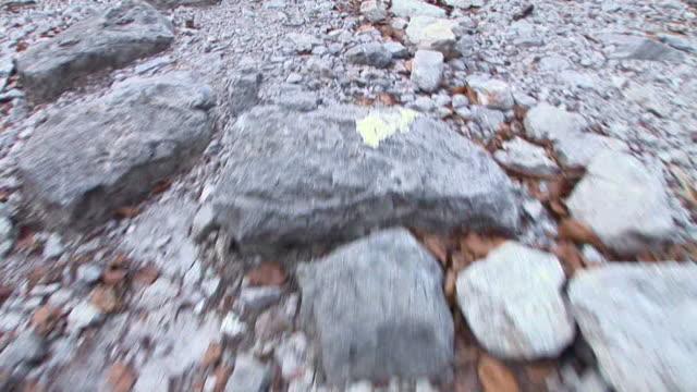 HD: Rocky road
