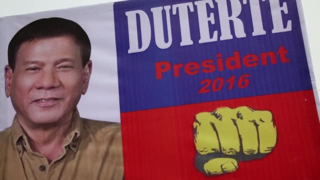 Rodrigo Duterte launched his profanity laced campaign to become president of the mainly Catholic Philippines with a tirade against the pope that...