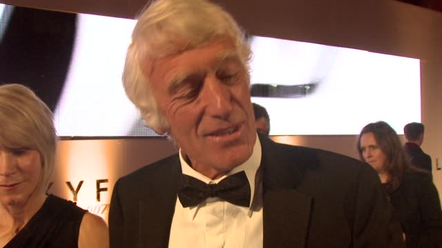 roger deakins on the approach to the film making a more british bond at 'skyfall' royal world premiere at royal albert hall on october 23 2012 in... - skyfall 2012 film stock videos and b-roll footage