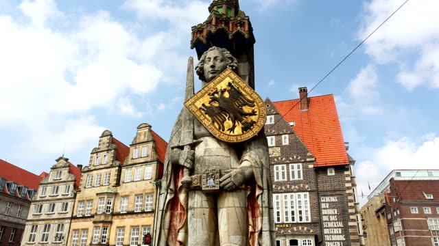 Bremer Roland in Bremen