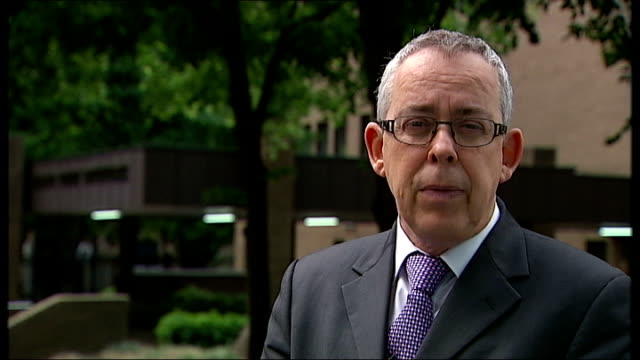 harris described as 'jekyll and hyde' character reporter to camera - rolf harris stock videos and b-roll footage