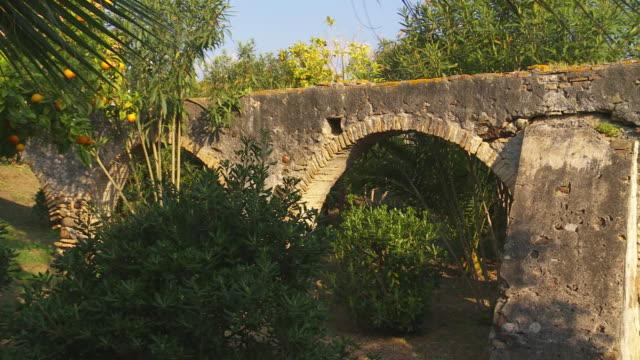 roman Aqueduct de Saladavieja