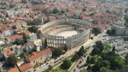 Roman Arena - Roman amphitheatre