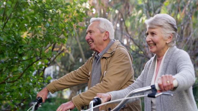 romance keeps the heart young - senior adult stock videos & royalty-free footage