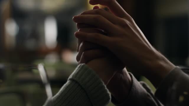 ロマンス  - お食事デート点の映像素材/bロール