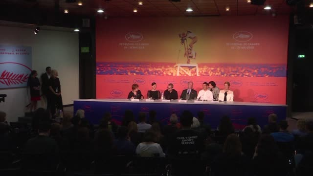 FRA: Cannes: Romanian thriller The Whistlers vies for Palme d'Or