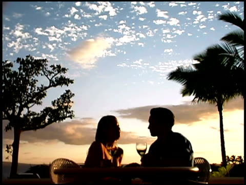 romantic couple - puerto rican ethnicity stock videos & royalty-free footage