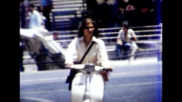 stockvideo's en b-roll-footage met rome 1977 - 1977