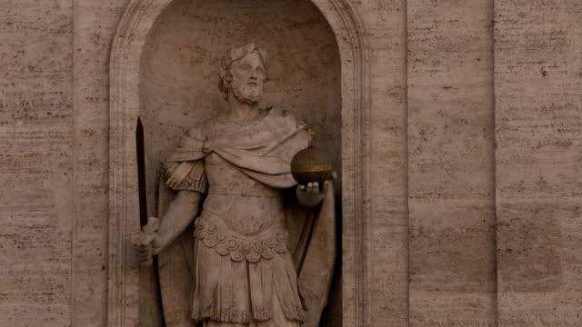 Rome San Luigi dei Francesi