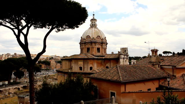 Rome (HD)