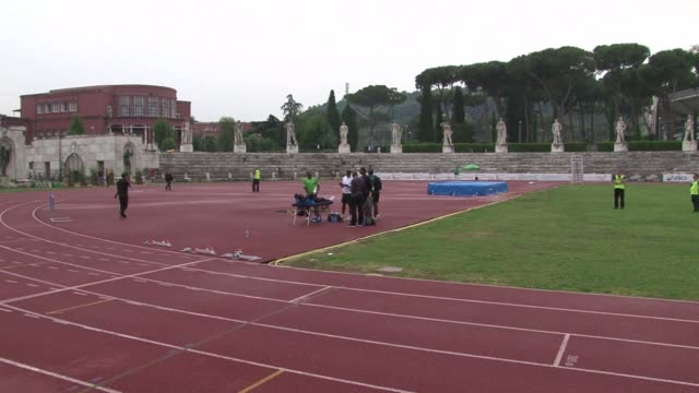 stockvideo's en b-roll-footage met rome will spearhead an italian bid for the 2024 olympic games prime minister matteo renzi said monday vowing a strong campaign to win the event - bod
