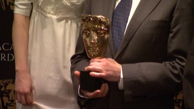 romola garai david parfitt matthew goode at the 2010 orange bafta nominations at london england - matthew goode stock videos & royalty-free footage
