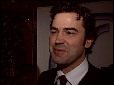 ron livingston at the 2004 Producers Guild of America Awards at the Century Plaza Hotel in Century City California on January 17 2004