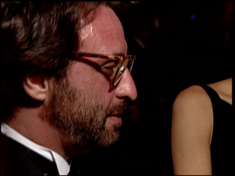 ron silver at the 1997 academy awards vanity fair party at the shrine auditorium in los angeles, california on march 24, 1997. - 69th annual academy awards stock videos & royalty-free footage