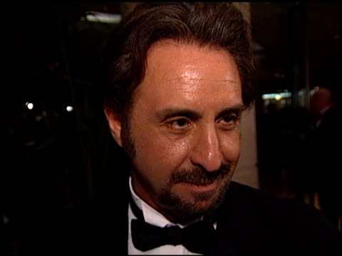 ron silver at the carousel of hope ball at the beverly hilton in beverly hills california on october 28 2000 - carousel of hope stock videos and b-roll footage