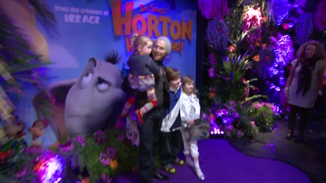ronan keating at the 'horton hears a who' premiere on march 2, 2008. - ronan keating stock videos & royalty-free footage