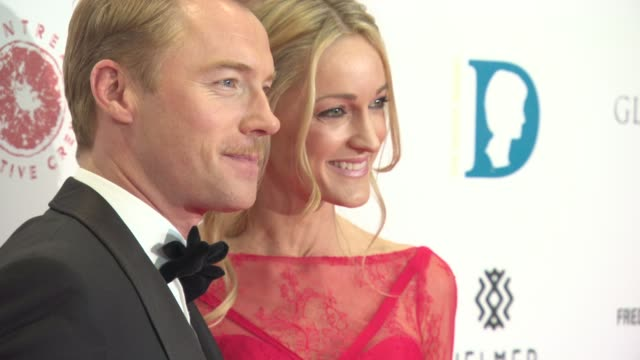 ronan keating, storm keating at the london global gift gala at park lane on november 30, 2015 in london, england. - ronan keating stock videos & royalty-free footage