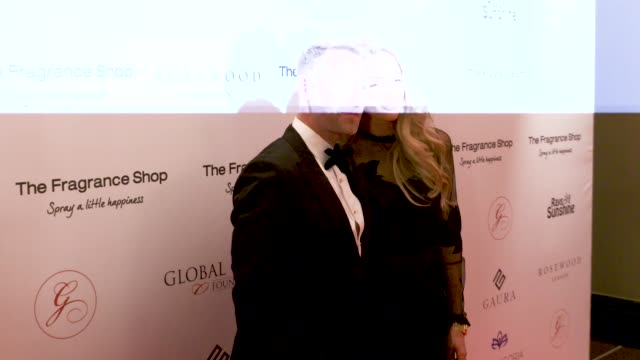ronan keating, storm keating at the rosewood hotel on november 02, 2018 in london, england. - ronan keating stock videos & royalty-free footage