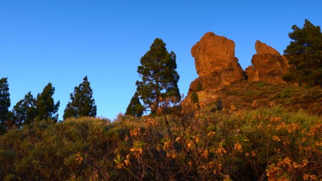 Roque Nublo, Tejeda, Gran Canaria Island, Canary Islands, Spain, Europe