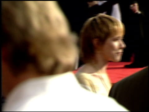 rosanna arquette at the 'last action hero' premiere on june 13, 1993. - rosanna arquette stock videos & royalty-free footage