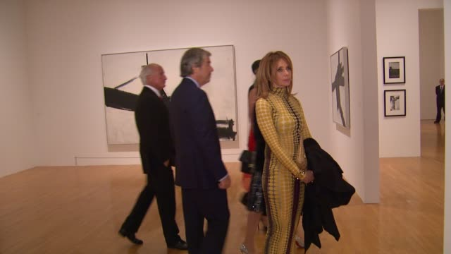 rosanna arquette at the the museum of contemporary art los angeles presents the annual moca gala at los angeles ca - los angeles museum of contemporary art stock videos and b-roll footage