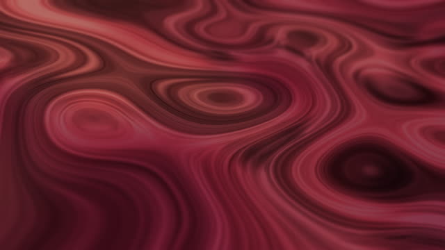 rose wavy volcanic background (loopable) - academy of motion picture arts and sciences stock videos & royalty-free footage