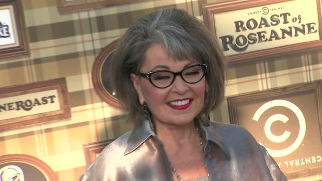 roseanne barr at the comedy central roast of roseanne roseanne barr at the comedy central roast of roseanne at hollywood palladium on august 04 2012... - roseanne barr stock videos & royalty-free footage