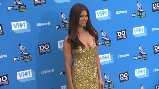 Roselyn S‡nchez at 2013 Do Something Awards on 7/31/13 in Los Angeles CA