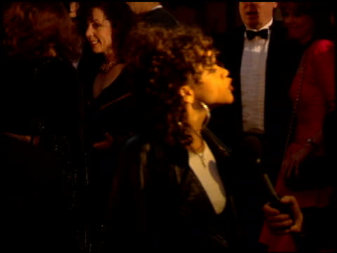 rosie perez at the comedy awards 94 at the shrine auditorium in los angeles, california on march 6, 1994. - rosie perez stock videos & royalty-free footage