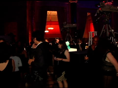 rosita and guest at the sesame workshop's 4th annual benefit gala hosted by matt lauer and elmo at cipriani 42nd street in new york, new york on may... - matt lauer stock videos & royalty-free footage