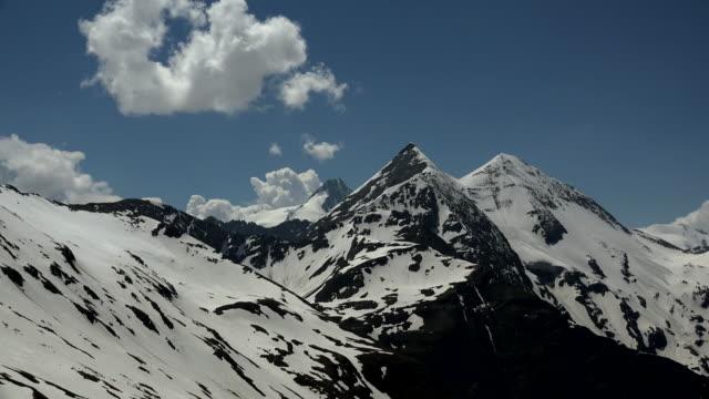 rossglockner Mountain (3798m), Carinthia, Austria