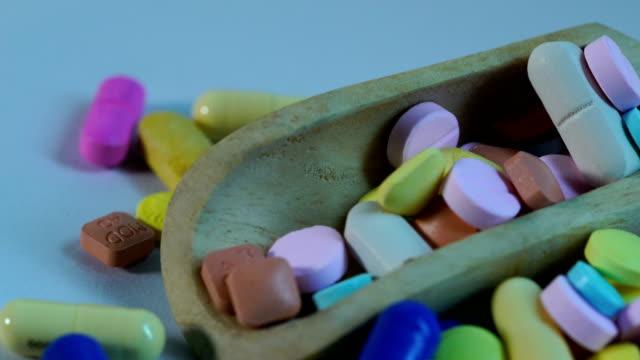 rotate:Medical pills