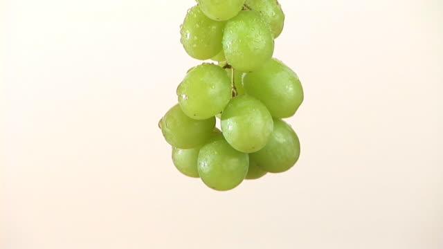 HD: Rotating Grape