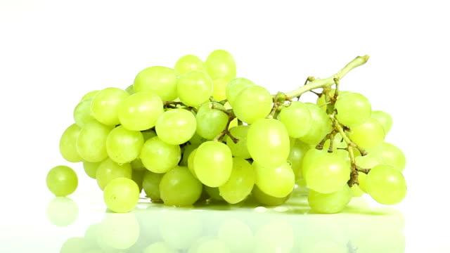 Rotating Grapes
