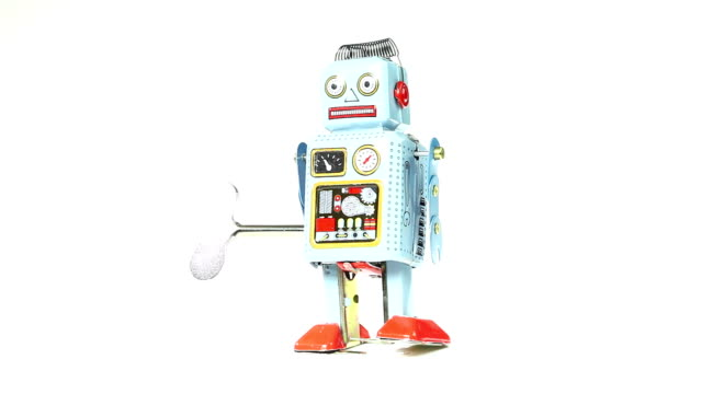 rotating robot - sn�� bildbanksvideor och videomaterial från bakom kulisserna