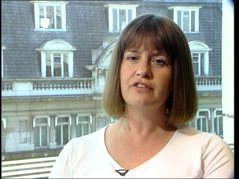 jury fail to find verdicts; london: ext sign 'food standards agency' outside building int 2 shot sarah appleby interview sot - would assume following... - juror law stock videos & royalty-free footage