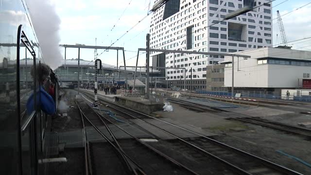 Rotterdam - Dresden