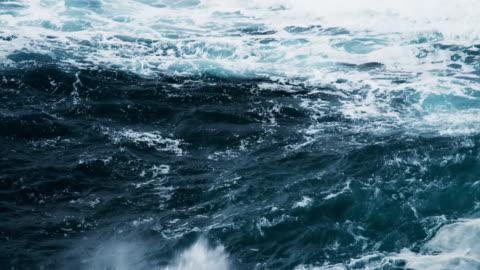rough coast - våg vatten bildbanksvideor och videomaterial från bakom kulisserna