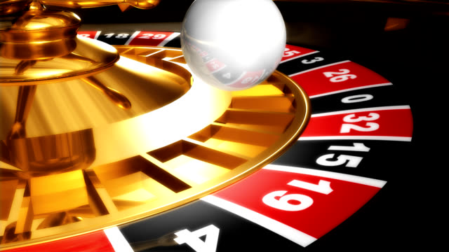 roulette - roulette stock videos & royalty-free footage