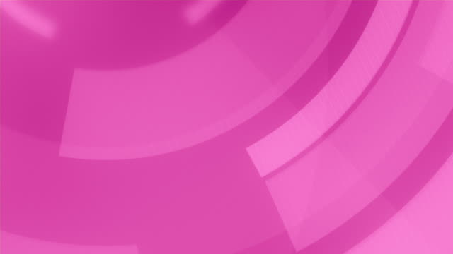 round backgrounds loopable - pink background stock videos & royalty-free footage