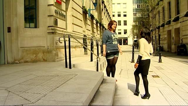 row over bbc panorama sending undercover reporter on field trip to north korea with group of students england london london school of economics ext... - 2013年 北朝鮮の核実験点の映像素材/bロール