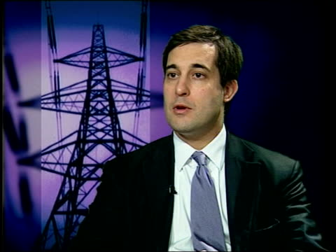 row over location of experimental fusion reactor itn england london gir cms dr evan harris mp interview sot euroipe is going to have to win this... - nuclear fusion stock videos and b-roll footage