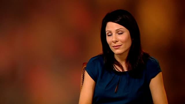 rowan atkinson interview; atkinson interview sot - rowan atkinson stock videos & royalty-free footage