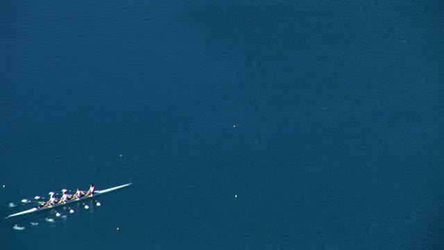 HD: Rowing Team