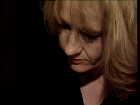jk rowling signs copy of third book in 'harry potter' series london 2000 - j.k. rowling stock videos and b-roll footage